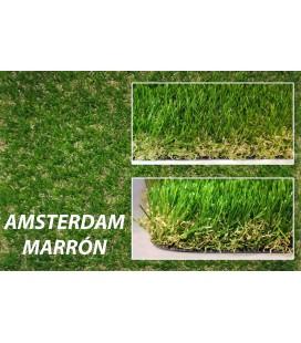 MUESTRA AMSTERDAM MARRON