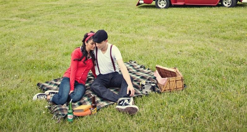El mejor picnic de tu vida